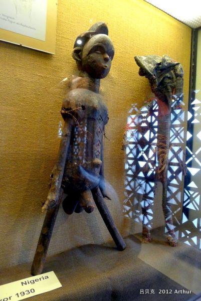 德国吕贝克:世界最大的玩偶博物馆