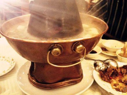 南昌有哪些老式铜火锅店