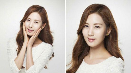 韩国人气女歌手 演员