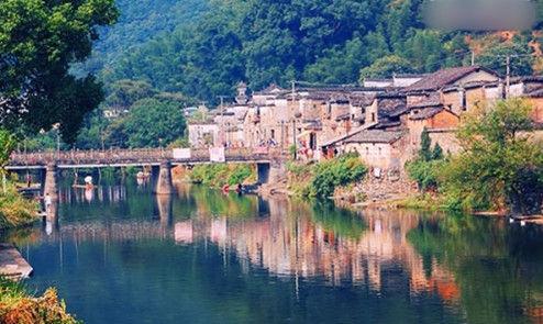 景德镇瑶里风景区管理处的图片