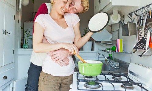 转两性养生:女人服硬不服软