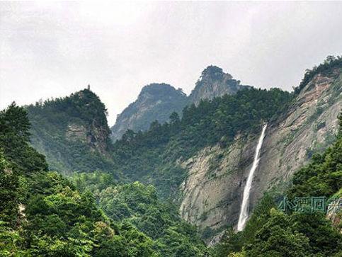 御窑国家遗址公园    庐山——恋上那情那景   从李白的《望庐山瀑布