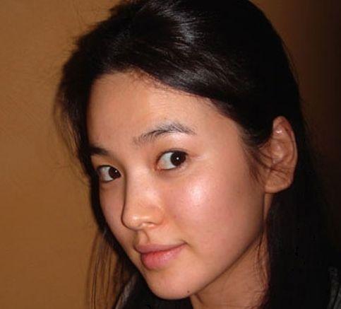 宋慧乔韩佳人金泰熙 近看韩国女星谁最美