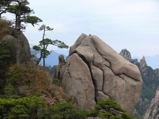中国 江西 鹰潭 正文     位置:世界自然遗产——三清山    推荐星级
