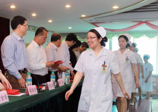 """中国梦"""",作为医务工作者"""