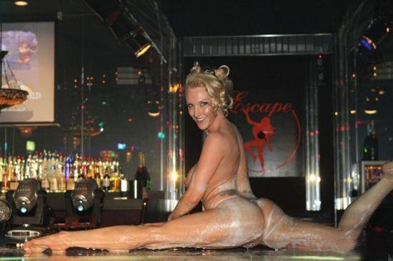 世界裸体小姐大赛