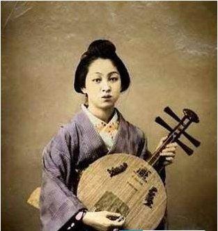 盘点古代残酷刑罚; 日本战国时代图片