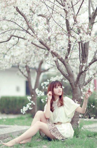 九江出美女 而修水又被认为是九江出美女最多的地