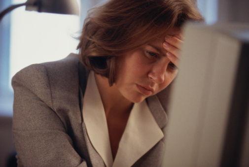 心里烦躁怎么办之心理暗示法-心理教师教你如何缓解烦躁情绪