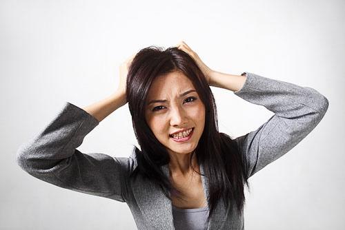 心里烦躁怎么办之思想交流法-心理教师教你如何缓解烦躁情绪