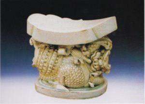 青白瓷器美如璞玉风行宋元三百年