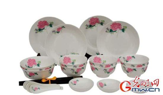 中国陶瓷瑰宝:精美毛瓷鉴赏