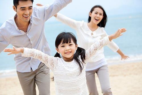 家长是坏孩子幕后助力 如何正确教育孩子