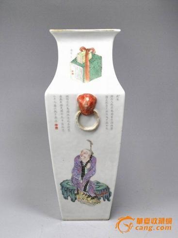 古瓷珑韵东方经典瓷器专场展销精品夺人眼球