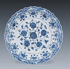 陶瓷知识:永宣青花瓷的特点