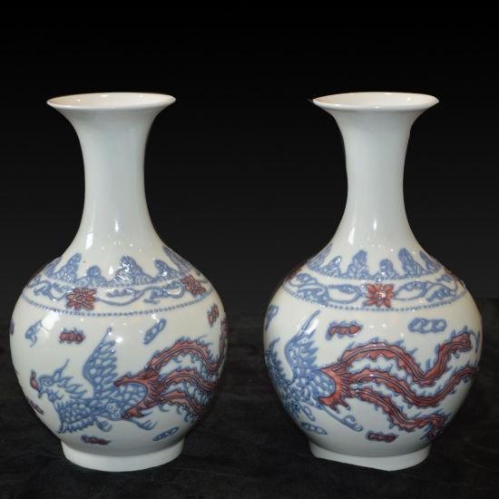 大明弘治瓷器及官窑鉴赏和市场分析