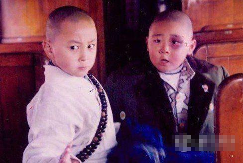 子 主演现状 释小龙仍单身徐若瑄将大婚
