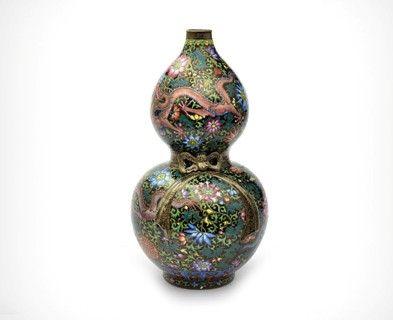 广州隆盛国际精美瓷器鉴赏