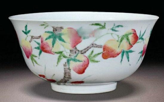 清代宣统瓷器有何收藏意义