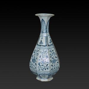 明朝青花瓷器拍卖市场价值