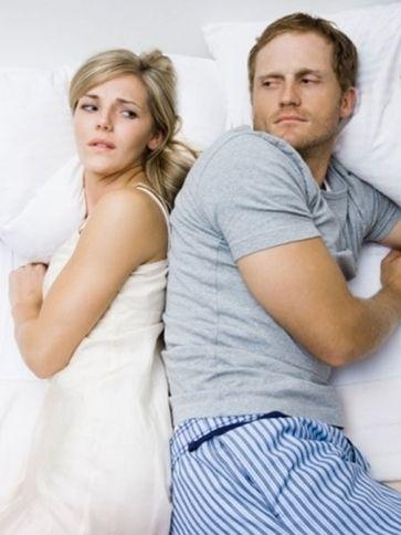 做 女人最恨的床上5大恶行图片
