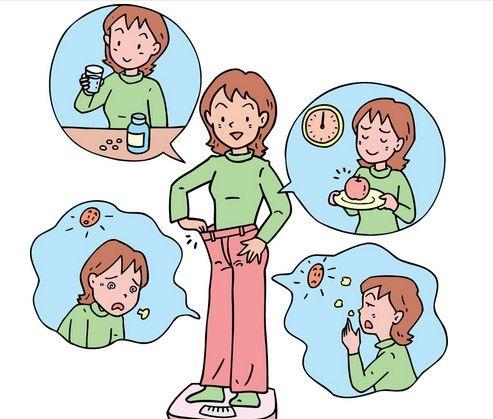 冬季减肥方法 冬季快速减肥5大要点(3)