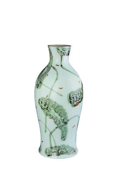 中国现代陶瓷艺术鉴赏