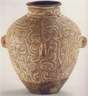 中国古代器型较为独特的陶瓷制品