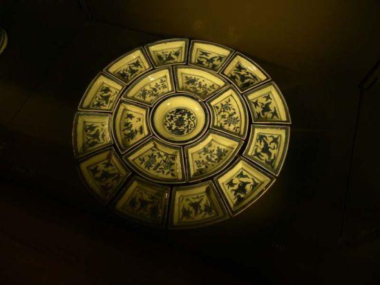 藏在大英博物馆的中国瓷器