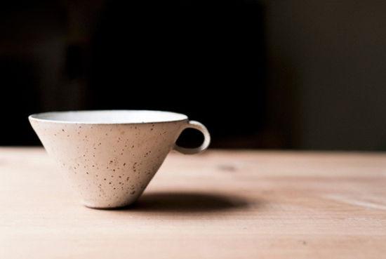 瑕疵也美日本陶艺师的瑕疵陶瓷