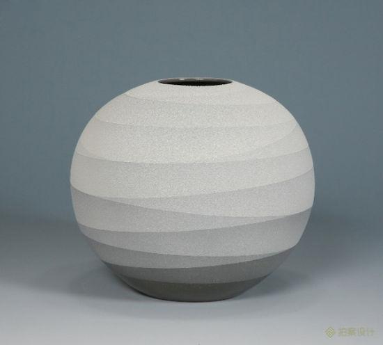 日本陶艺家的单色美瓷