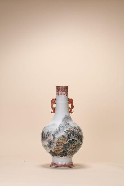 现当代景德镇陶瓷艺术品鉴赏