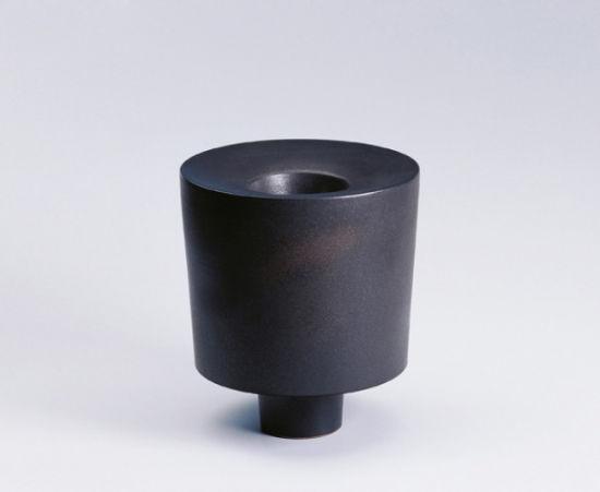 奥地利陶瓷艺术家ThomasBohle的陶碗和陶器