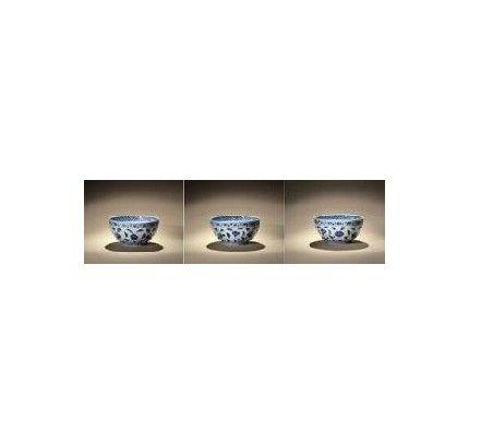 2013保利国际精品瓷器拍卖价格