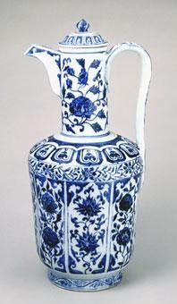 古瓷鉴赏:价值连城的极品青花瓷器