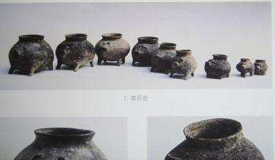 古陶瓷鉴赏:最萌不过猪形壶