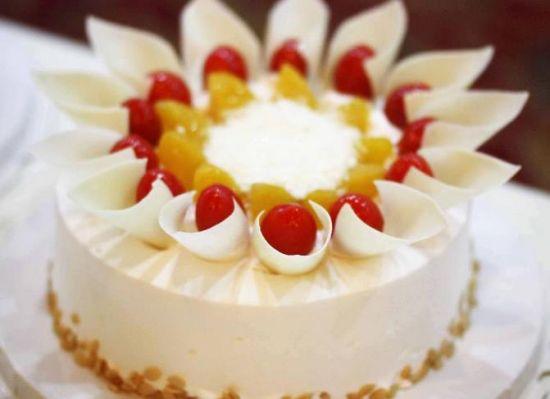 精致蛋糕(网)