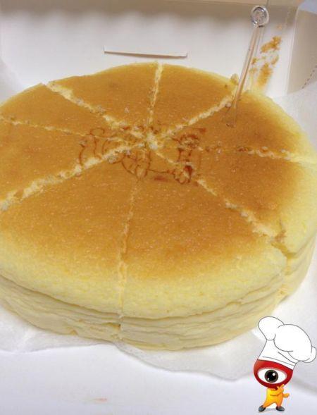 卡贝爷爷烘焙工坊 起司蛋糕39元
