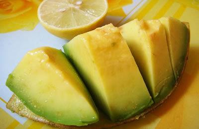 营养补起来吃墨西哥牛油果