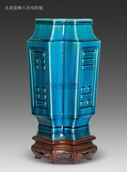 双联瓶——古瓷史上的奇葩瓶型(中)