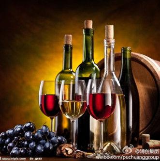 入口甘醇丝一般顺滑高档农庄红酒