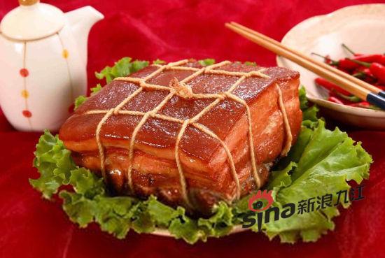 永修稻香东坡肉