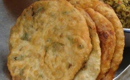 美食很简单,好吃是王道——萝卜饼