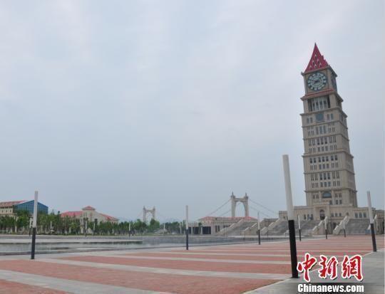 江西赣州4.5亿建钟表公园 因领导换届停止开发
