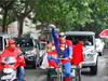 奇葩超人送水工