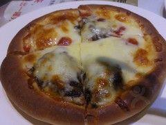 走着吃、拿着吃、玩着吃的美味大餐迷你披萨