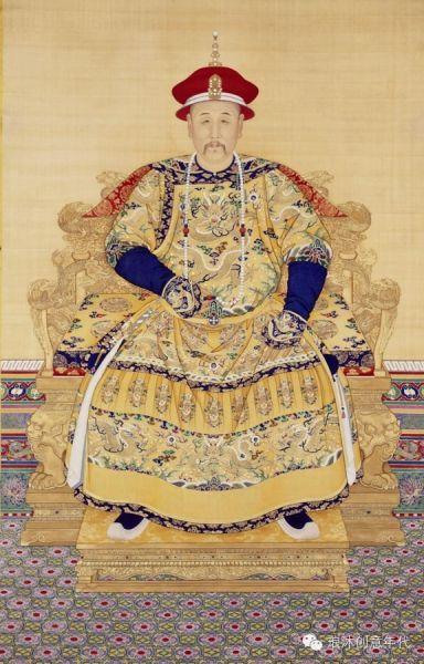 雍正朝的文化与艺术——清世宗文物大展