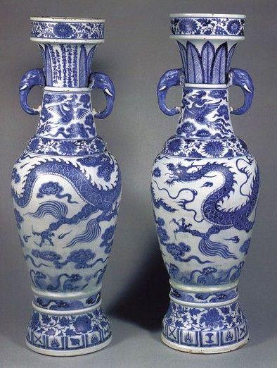 大英博物馆中的中国精品文物