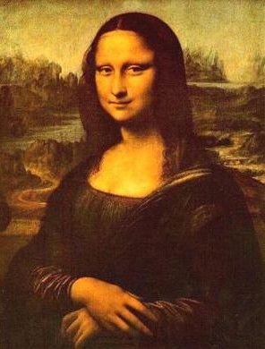 西方绘画师笔下的十大美女