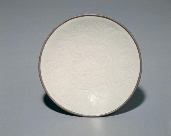 国立故宫博物院珍藏的瓷器鉴赏